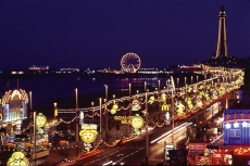 Annual Event- Illuminations-Sept-Oct